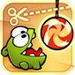 Joc pe Android: Cut the Rope