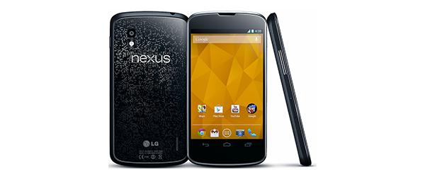 LG Nexus 4 - Poza