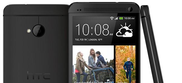 HTC-One_Black