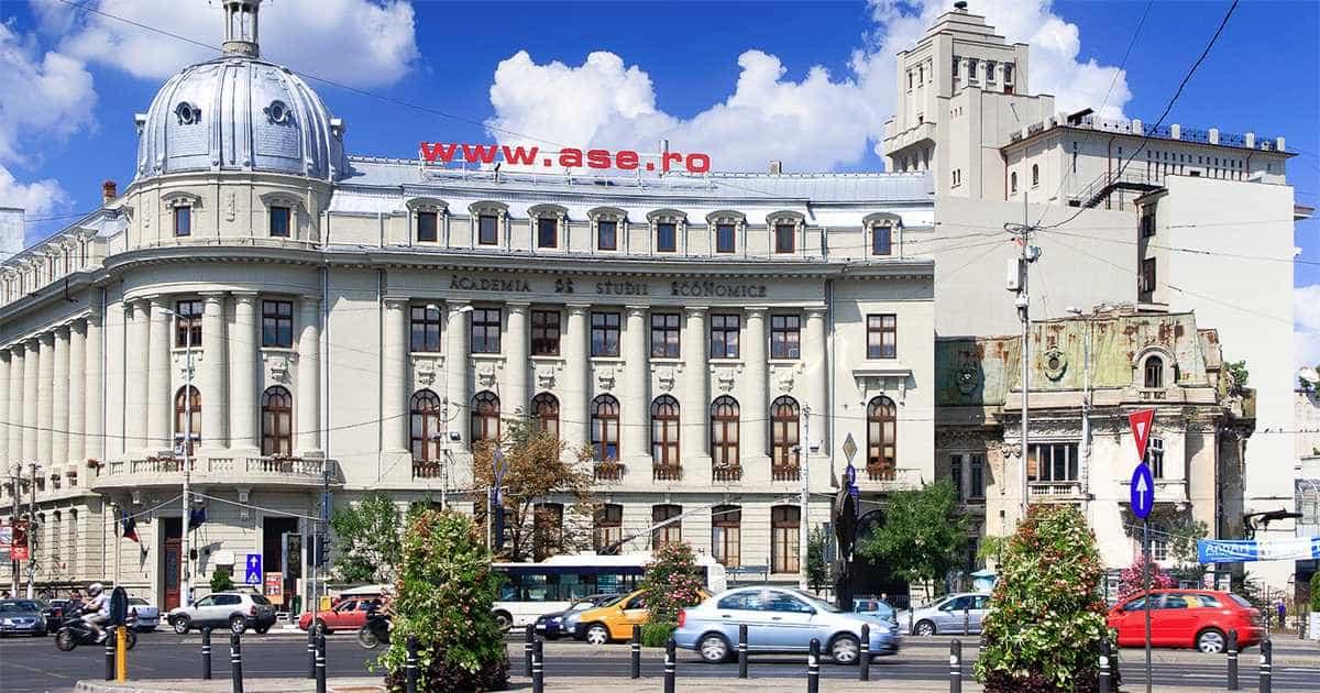 ASE Bucuresti